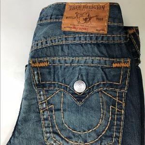 Men's True Religion Jeans Size 32